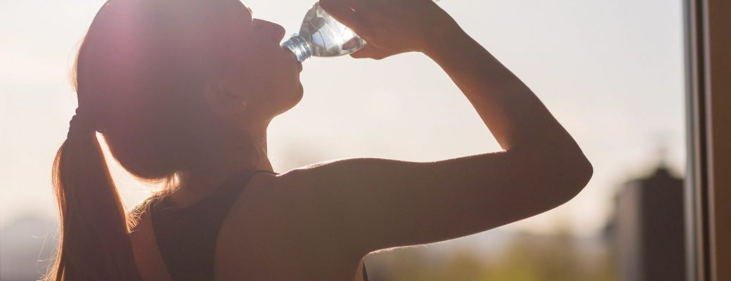 Are You Concerned About Your Drinking Water? Here's A Suggestion